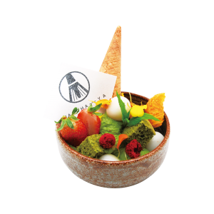 FruitSandae_MATCHA-YA